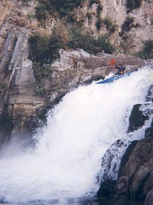 WaterfallRangitaiki